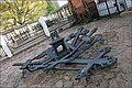 Blacksmith Museum - Kalvystės Muziejus at Klaipeda - panoramio.jpg
