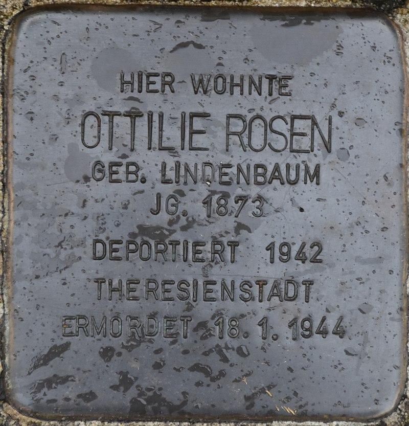 Ottilie Rosen
