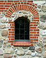 Bleiverglastes Fenster - Hanstedt I.jpg