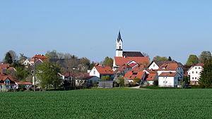 Attenkirchen - Attenkirchen