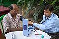Blood Pressure Check - Howrah - 2015-04-12 7660.JPG