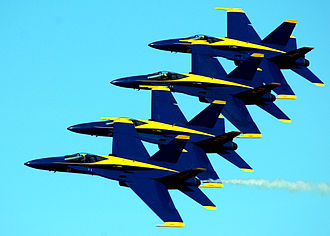 Navy Office of Community Outreach - U.S. Navy Blue Angels