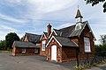 Board School Crow Street Henham Essex England.jpg