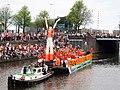 Boat 72 PinkHockey Amsterdam, Canal Parade Amsterdam 2017 foto 1.JPG