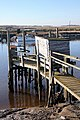Boat pontoon, River Blyth - geograph.org.uk - 1073496.jpg
