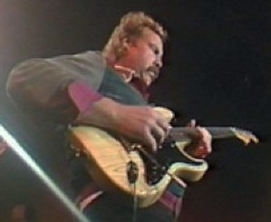 Bob Boykin - Image: Bob Boykin Playing Guitar