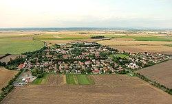 Bobnice, south view.jpg