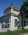 Bobrynets Synagogue 02 Details Lenina Str. 61-10 (YDS 9613).jpg