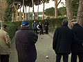 Bocce in Villa doria pamphili 2 feb 08.jpg