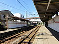 Bokoi Station platform 20110826.jpg