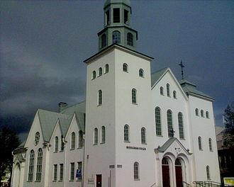 Bollnäs - Bollnäs Missionskyrka