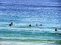 Bondi Beach - Sydney, Australia (9530648385).jpg