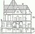 Bonn Adenauerallee 131 Aufriss Schnitt 1900.jpg