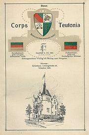 Bonn Teutonia