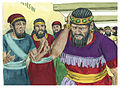 Book of Daniel Chapter 5-5 (Bible Illustrations by Sweet Media).jpg