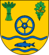 Coat of arms of Borne