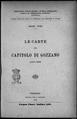 Bori - Carte del capitolo di Gozzano, 1916 - 967705.tif