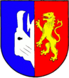 Coat of arms of Bosau