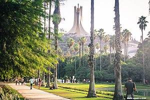 Maghreb - Algiers, Algeria