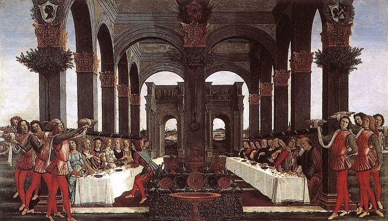 Ficheiro:Botticelli, nastagio4.jpg