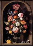 Bouquet of Flowers in a Vase 1618 Ambrosius Bosschaert.jpg