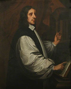 John Fell (bishop) - John Fell, Bishop of Oxford