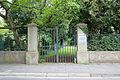 Brühl Eingang Jüdischer Friedhof.JPG