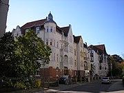 Brühlervorstadt