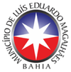 Official seal of City of Luís Eduardo Magalhães