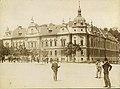 Brasov city hall 1920s.jpg