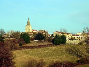 Brassempouy - Image: Brassempouy 1