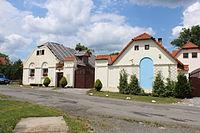 Bratronice (Kladno District), dům číslo 10 (1).jpg