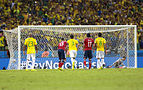 Brazil and Colombia match at the FIFA World Cup 2014-07-04 (19).jpg