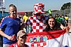 Brazil and Croatia match at the FIFA World Cup (2014-06-12; fans) 40.jpg