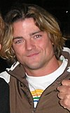 Brian Kendrick in Belfast for Raw Wrestlemania Revenge tour (cropped).jpg