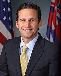 Brian Schatz, official portrait, 113th Congress 2.jpg