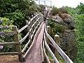 Bridge at Hawkstone - geograph.org.uk - 158103.jpg