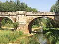 Bridge over Bernesga, Spain.jpg