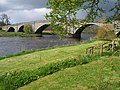 Bridge over River Ken - geograph.org.uk - 1422645.jpg