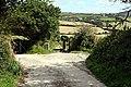 Bridleway near Carn Entral - geograph.org.uk - 535849.jpg