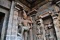 Brihadishwara Temple, Dedicated to Shiva, built by Rajaraja I, completed in 1010, Thanjavur (106) (37449745536).jpg