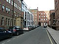 Britannia Street, from the junction with Wellington Street - geograph.org.uk - 271926.jpg