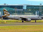 British Airways, Airbus A319-131, G-EUPD (14189906954).jpg