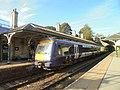 British Rail Class 170 at Knaresborough railway station (24th August 2019) 001.jpg