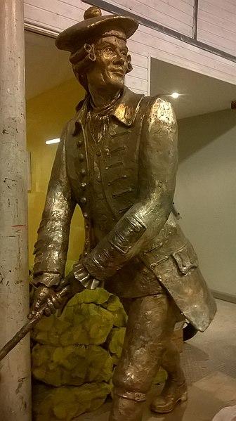 File:Bronze of John Rattray.jpg