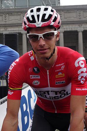 Bruxelles et Etterbeek - Brussels Cycling Classic, 6 septembre 2014, départ (A243).JPG