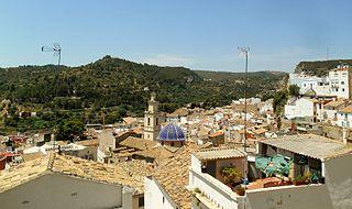 Буньоль,  Область Валенсия, Испания