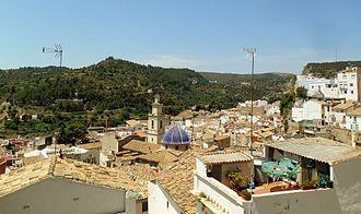 Buñol - City of Buñol