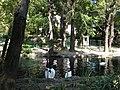 Bucuresti, Romania, Parcul Cismigiu; B-II-a-A-19655 (Lacul Lebedelor 7).JPG
