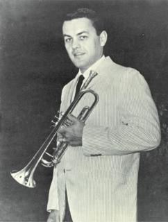 Bud Brisbois American trumpeter {1937-1978)